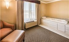 Single King Room with Jacuzzi Tub